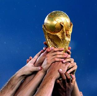 The contest to host the 2022 World Cup should be re-run i