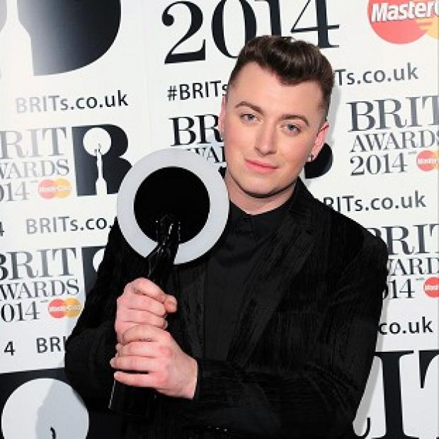 Hampshire Chronicle: Londoner Sam Smith has the fastest selling debut album of the year