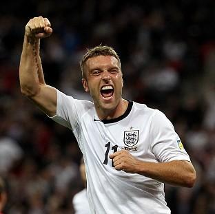 Liverpool have completed the signing of Southampton striker Rickie Lambert