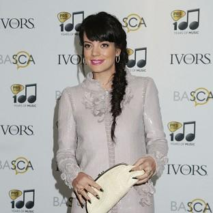 Lily Allen revealed she is a big fan of Beyonce
