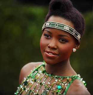 Lupita Nyong'o has landed a role in the new Star Wars film