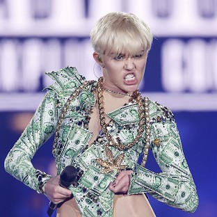 Police have found Miley Cyrus' stolen Maserati
