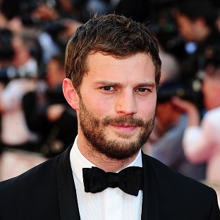 Jamie Dornan's fans may be surprised to know he is not happy with his body