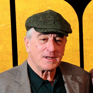 Robert De Niro has honoured his late father with a TV documentary