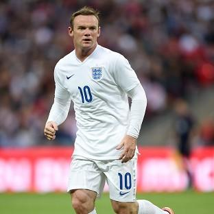 Wayne Rooney has been backed to prove his critics wrong in Brazil