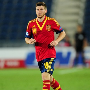 Liverpool are keen on signing Spain international Alberto Moreno