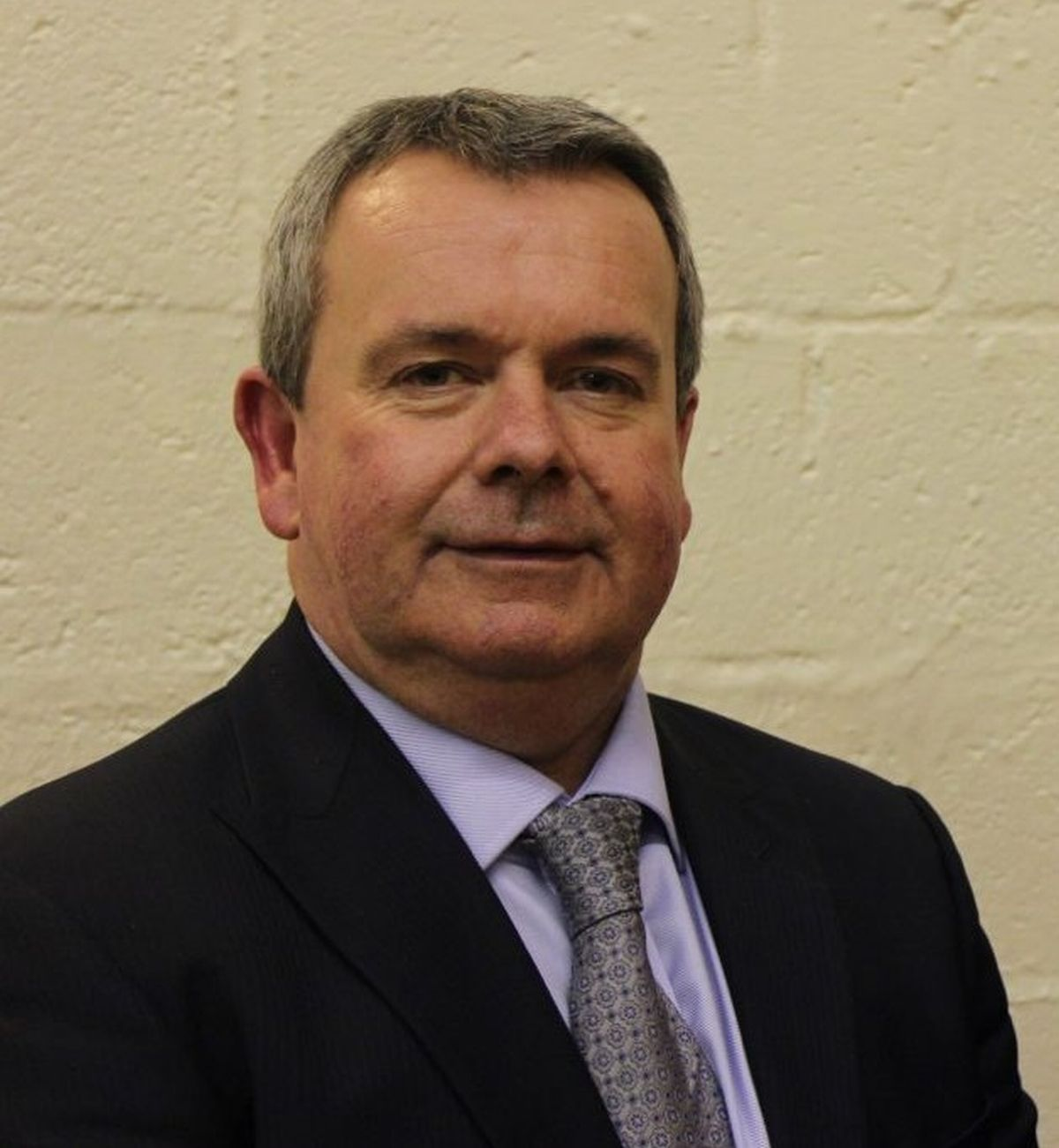 Rob Humby: new council leader