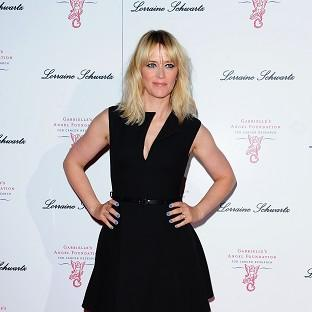 Edith Bowman could be facing the chop from Radio 1