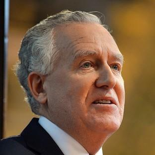 Peter Hain is stepping down as