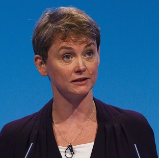 Shadow Home Secretary Yvette Cooper said that a Tory spat over the Trojan horse affair had exposed the Government's failure to develop a proper strategy to tackle extremism.
