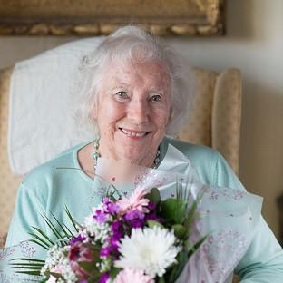 Hampshire Chronicle: Dame Vera Lynn has made the top 20 at the age of 97