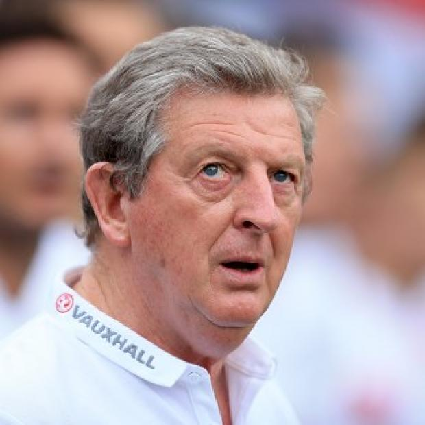 Hampshire Chronicle: Roy Hodgson has plenty of options ahead of England's World Cup opener