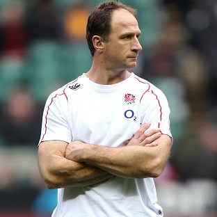 Mike Catt has highlighted the selection issues facing England