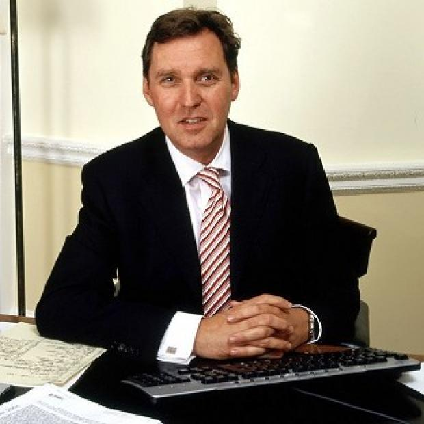 Hampshire Chronicle: Ex-health secretary Alan Milburn advises the Government on social mobility
