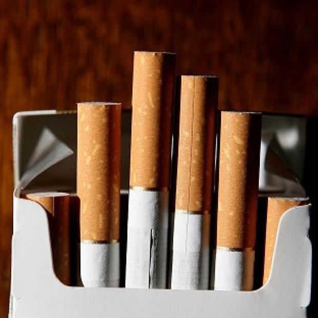 Hampshire Chronicle: Ireland has become the first European country to order a ban on branded cigarette packets