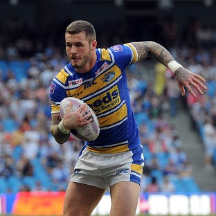Zak Hardaker has been banned for five matches