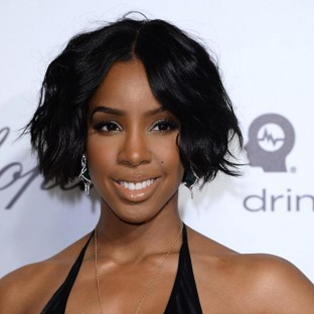 Hampshire Chronicle: Kelly Rowland got married last month
