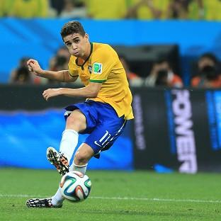 Oscar was pivotal in Brazil's opening win