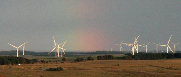 Crucial meeting to decide huge wind farm near Winchester