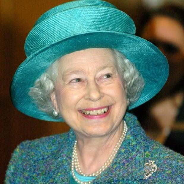 Hampshire Chronicle: The Queen has honoured three former heads of the Armed Forces
