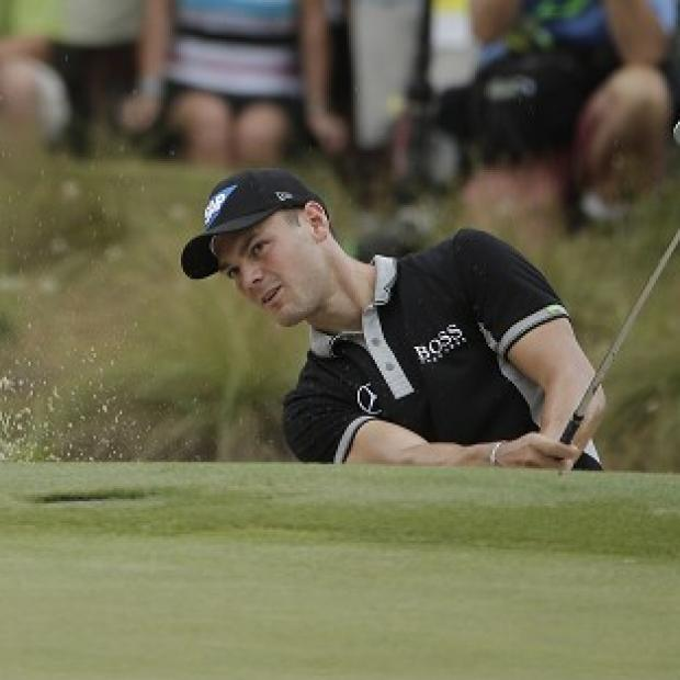 Hampshire Chronicle: Martin Kaymer has been in sensational form (AP)