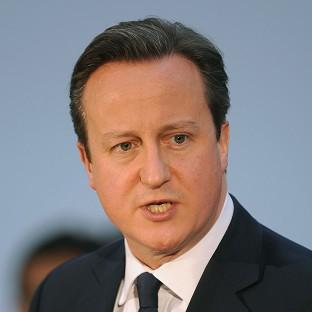 David Cameron has said children should learn more about the Magna Carta as the document's 800th anniversary approaches