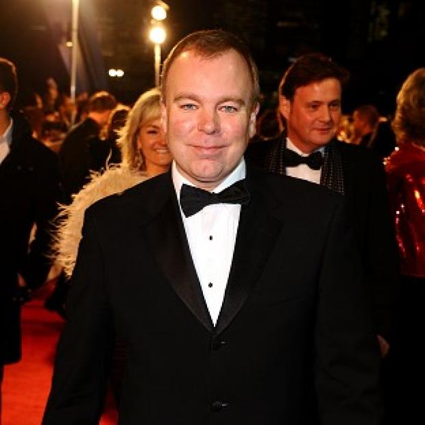 Hampshire Chronicle: Steve Pemberton is writing and starring in the BBC's Mapp And Lucia