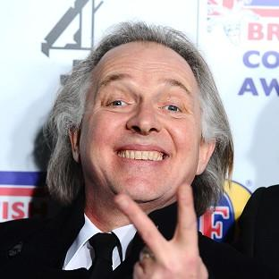 Hampshire Chronicle: Rik Mayall's Noble England has charted at number seven.