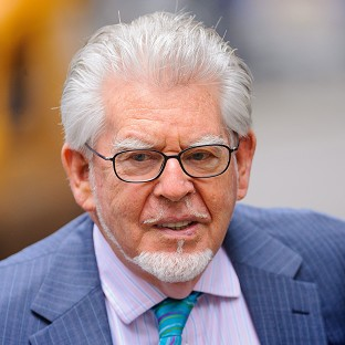 Rolf Harris denies 12 counts of indecent assault between 1968 and 1986