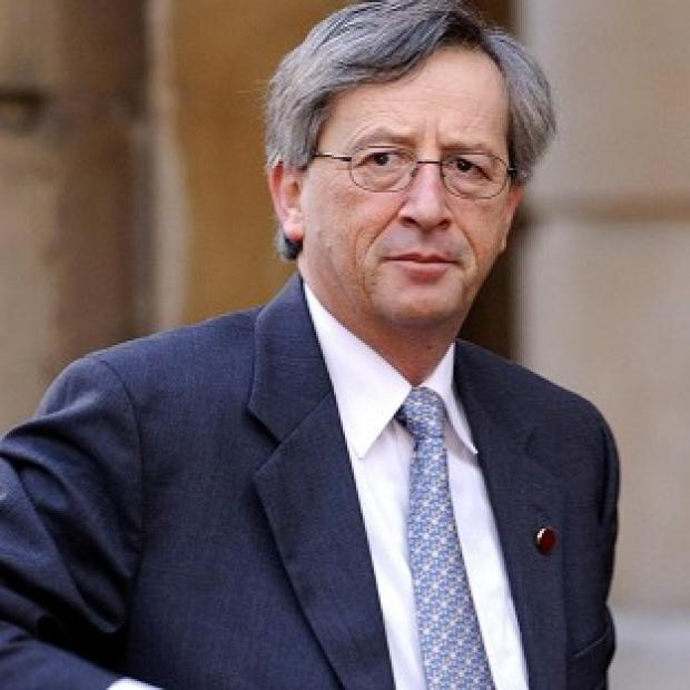 Hampshire Chronicle: Jean-Claude Juncker is regarded as an opponent of EU reform