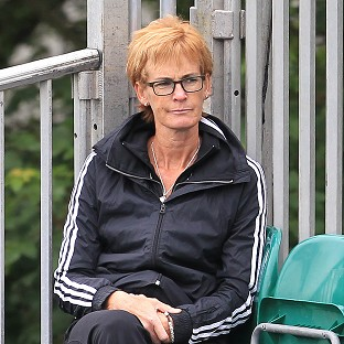 Judy Murray has had a big influence on both of her sons' careers