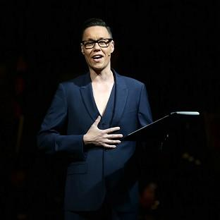 Gok Wan is thinking about adoption
