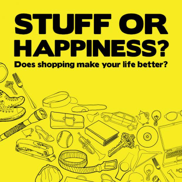 Hampshire Chronicle: Stuff or happiness? is the question at WinACC meeting on July 8