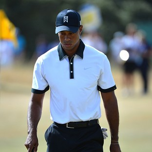 Tiger Woods is closing in on a return