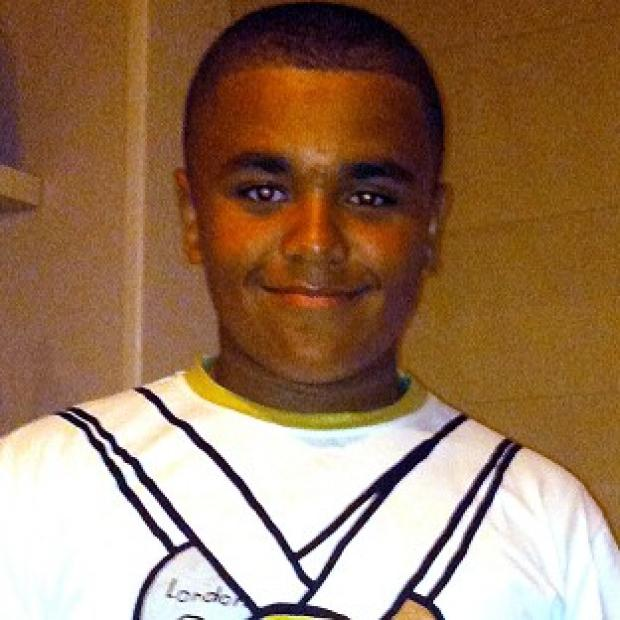 Hampshire Chronicle: Rio Andrew, 15, died after falling ill at an illegal rave in Croydon