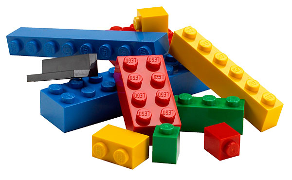 Hampshire woman launches Lego rental club