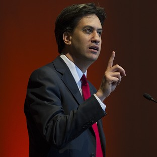 Miliband: I can defy odds at poll