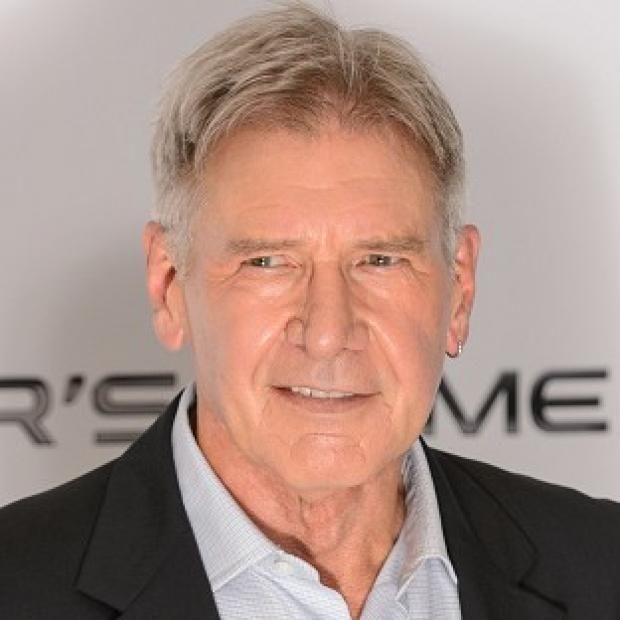 Hampshire Chronicle: Harrison Ford suffered an on-set injury while filming Star War Episode VII