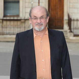 Salmon Rushdie is to be the recipient of the 2014 PEN/Pinter prize