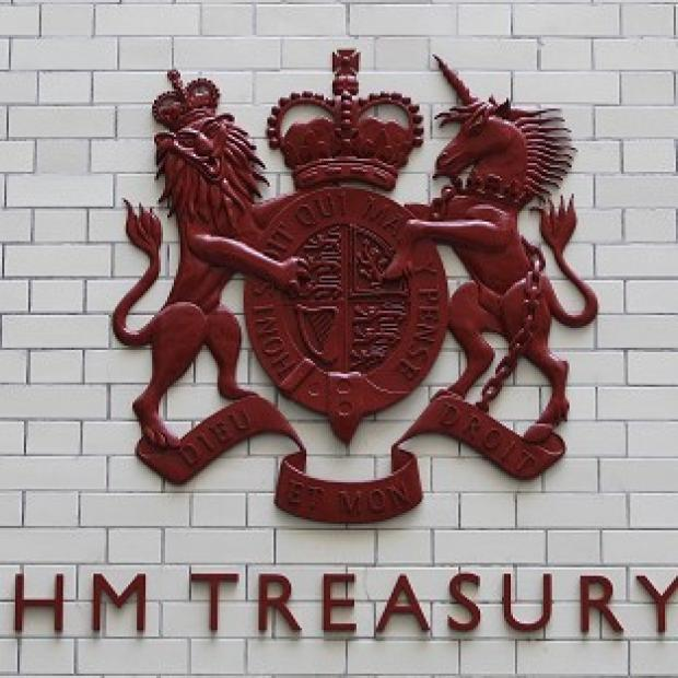 Hampshire Chronicle: The Treasury coffers have been swollen by stamp duties
