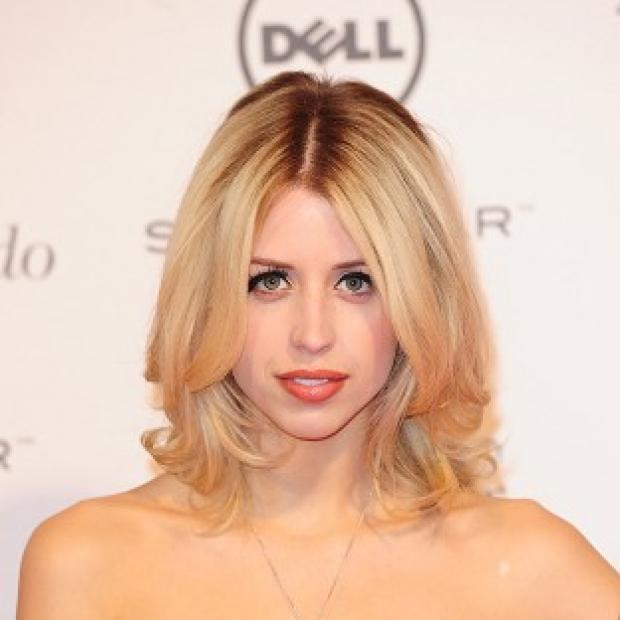 Hampshire Chronicle: The last interview Peaches Geldof gave before her death has been published