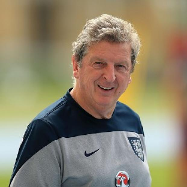 Hampshire Chronicle: Roy Hodgson insists his enthusiasm has not been diminished by England's early World Cup exit