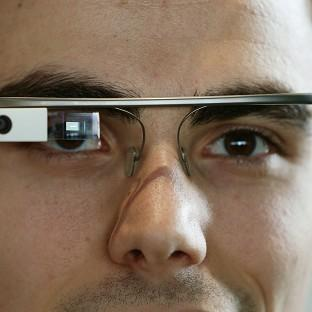 Google Glass is being made a
