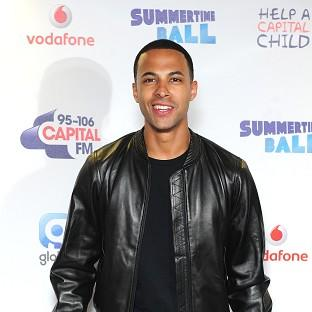 Marvin Humes is hopeful for a return to The Voice