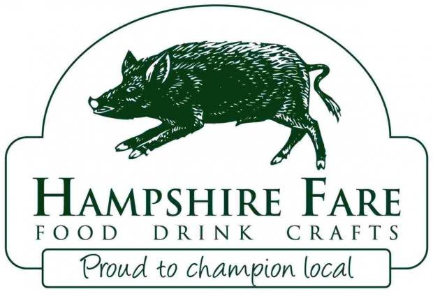 Full programme for Hampshire Fare Food Festival