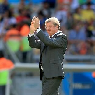 Roy Hodgson has dismissed talk about his resignation