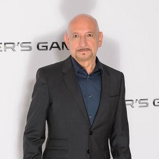 Sir Ben Kingsley has signed up for The Jungle Book
