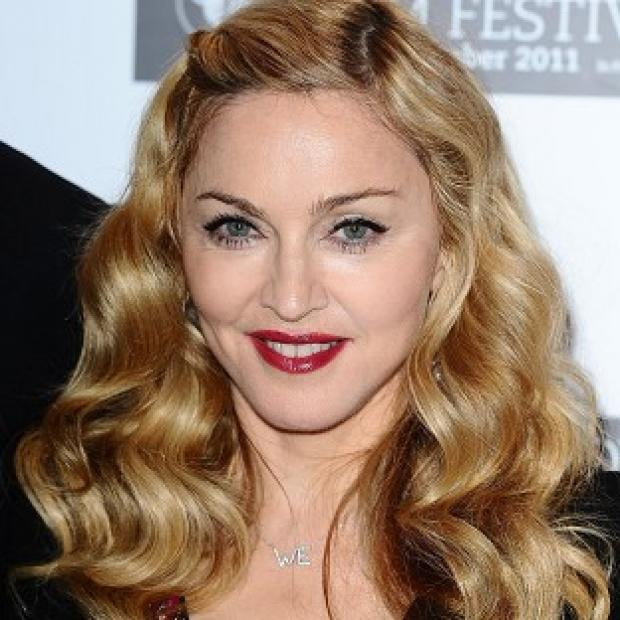 Hampshire Chronicle: Madonna attended the University of Michigan, and now daughter Lourdes looks set to follow her