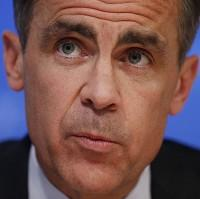 Hampshire Chronicle: Bank of England Governor Mark Carney has urged people not to obsess about interest rates