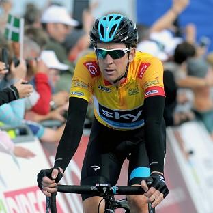 Sir Bradley Wiggins, the 2012 champion, is not in Team Sky's Tour de France line-up